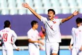 Lịch THTT: U20 Việt Nam quyết chiến U20 Honduras