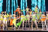 Thi Hoa hậu Hoàn vũ 2017: Bộ và Sở có