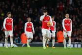 Nữ Arsenal thắng 10-0, thầy trò Wenger bị