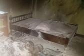 Nữ công nhân chết cháy tại phòng ngủ nhà bạn trai