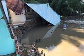 TP HCM: Dự án chống sạt lở vướng đền bù, giải phóng mặt bằng