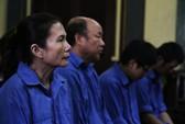 Nguyên giám đốc Agribank Bến Thành đối diện án tử