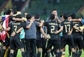 Thủ môn Malaysia giúp U22 Thái Lan vô địch