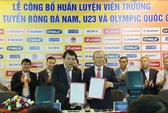 Cần 90 phút, HLV Park Hang Seo chỉ ngay nhược điểm tuyển Việt Nam