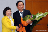 Bộ Công Thương lên tiếng về tài sản của Thứ trưởng Hồ Thị Kim Thoa