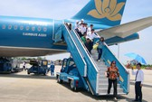 Vietnam Airlines muốn xây trung tâm logistics hàng không tại Cần Thơ