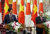 Nhật Bản cung cấp các tàu tuần tra đóng mới cho Việt Nam