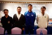 HLV Hoàng Anh Tuấn: Đừng bỏ rơi U19 Việt Nam!