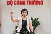 Cục trưởng Chống tham nhũng nói về việc kê khai tài sản của bà Hồ Thị Kim Thoa