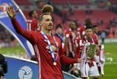 Ibrahimovic bùng nổ, M.U đăng quang League Cup