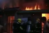 Trung Quốc: Cháy nhà, 22 người thiệt mạng