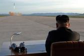 Triều Tiên muốn có lực lượng quân sự