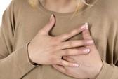 7 dấu hiệu báo trước cơn đau tim