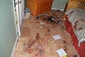 Bố mắng rửa bát bẩn bị con trai lấy búa đánh chết