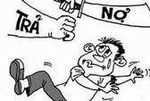Doanh nhân Hàn Quốc thuê người đòi nợ