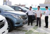 Vì sao ô tô nhập khẩu vào Việt Nam tăng đột biến?