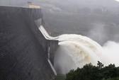 Lũ vừa rút lại có mưa lớn, Quảng Nam yêu cầu 4 thủy điện xả lũ