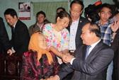 Thủ tướng thăm Mẹ Việt Nam Anh hùng ở Quảng Nam