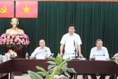 Huyện Bình Chánh đề xuất lên thành phố