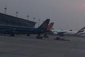 Tránh siêu bão, ngừng mọi chuyến bay cất/hạ cánh ở miền Trung