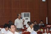 Cẩn trọng khi mua căn hộ ở Bình Thuận