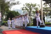 TP HCM long trọng tổ chức lễ thượng cờ ASEAN