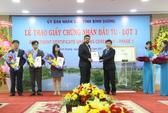 Doanh nghiệp Singapore đua nhau đầu tư sang Việt Nam