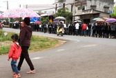 Vụ giết người, chôn xác ở Lâm Đồng: Người đàn bà
