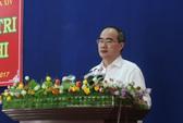 Cử tri thắc mắc việc xây sân Golf trong sân bay Tân Sơn Nhất