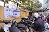 Đà Nẵng sẽ tính lại việc thu phí giữ xe ở bệnh viện