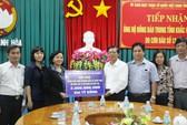 TP Hồ Chí Minh hỗ trợ người dân Khánh Hòa 2 tỷ đồng