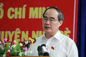 Bí thư Nguyễn Thiện Nhân: Tháng 5-2018 giải quyết dứt điểm chính sách đền bù