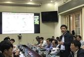 Bộ Công Thương nói về việc không đến họp chống bão số 12