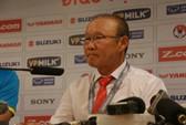 HLV Park thừa nhận may mắn, Afghanistan khen thủ môn