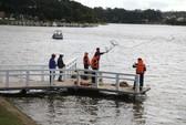 Người phụ nữ nghi tự vẫn ở hồ Xuân Hương gọi điện về nhà?