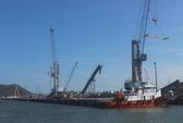 Đề xuất cấp phép nhận chìm 439.000 m3 bùn thải xuống biển Quy Nhơn