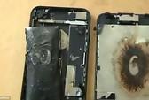 iPhone 7 phát nổ khi đang sạc ở Trung Quốc