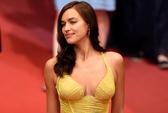 Siêu mẫu Irina Shayk đẹp cuốn hút trên thảm đỏ