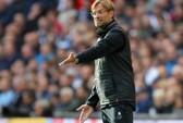 Klopp chê hàng thủ Liverpool sau trận thua Tottenham