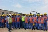 Lập đường dây nóng hỗ trợ lao động Việt Nam tại Qatar