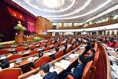 Thủ tướng điều hành ngày làm việc thứ 2 Hội nghị Trung ương 6