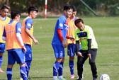 HLV Park Hang Seo loại Hoàng Văn Khánh: Cú sốc cho CĐV SLNA