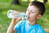 Trẻ uống nhầm hóa chất: Xử trí sao cho đúng?