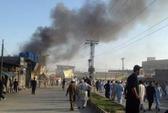 Ngày đẫm máu ở Pakistan