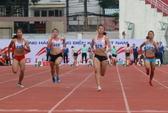 Lê Tú Chinh vượt thành tích SEA Games 2017