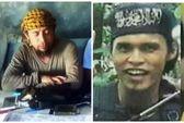Philippines diệt 2 trùm phiến quân,