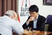 Lê Quang Liêm xếp hạng 5 giải siêu cờ Grand Chess Tour