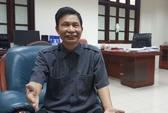 Không đồng ý cho ông Nguyễn Minh Mẫn tổ chức họp báo