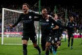 Man City thoát hiểm ở vòng đấu kỳ lạ giải Ngoại hạng