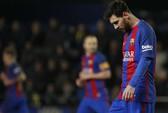 Messi, Neymar không dự lễ trao giải FIFA